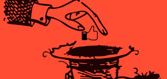 Facebook vai reduzir visibilidade de postagens e páginas que mendigam engajamento